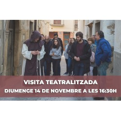 Visita Teatralitzada -...